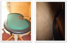 N. 2 Tavolo da gioco
