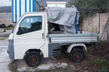 Sulky Car Casalini