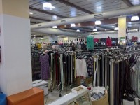 Telematics Auction Stock of footwear and leather goods on sale ...