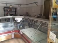 Bancone refrigerato per macelleria