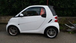 Smart Fortwo Coupe - Anno 2011