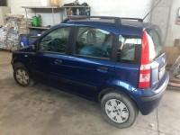 Fiat Panda - Anno 2006