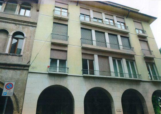 Telematik Auktion Abitazione di tipo civile zum Verkauf in Treviso ...