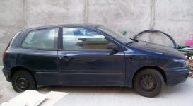 Autovettura, marca Fiat, mod. Bravo SX