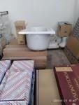 Ceramiche ed articoli per il bagno