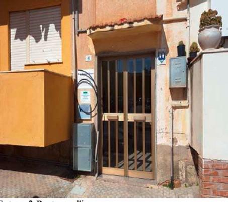Telematics Auction Abitazione di tipo civile zum Verkauf in ...