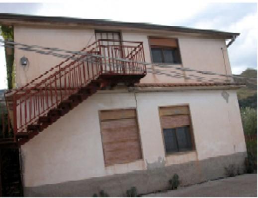 Asta Telematica Villa in vendita a San Giovanni Gemini, provincia di ...