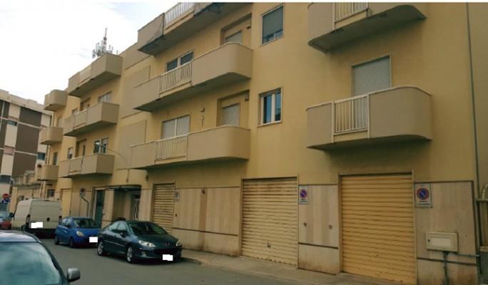 Asta Telematica Appartamento in vendita a Erice, provincia ...