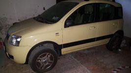 autovettura Fiat Panda