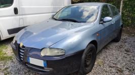 Autovettura Alfa Romeo 147