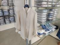 Giacenze di magazzino camicie finite, prodotti finiti, giacenze di magazzino di ...