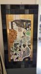 Collezione prodotta dall'artista DE FAVERI DANILO