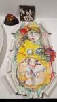 Collezione prodotta dall'artista MILIC ZDRAVKO