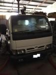 Nissan Cabstar V.I. TL35