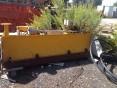 Livellatore stradale marca Fontana modello Geoblade 250