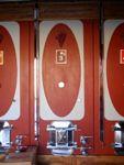 4000 litri di vino rosso sfuso qualità Magliocco e Gaglioppo