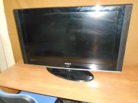 Televisore marca Samsung 40 pollici e decoder Tv-Sat Topfield