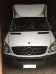 Furgone/Autocarro Mercedes