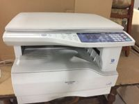 N.1 fotocopiatrice digitale marca Sharp modello AR-M160