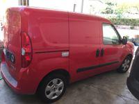 Fiat Doblò, data immatricolazione 21-01-2010, alimentato a gasolio, ...