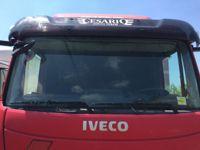 Fiat Iveco 100/E4 , data immatricolazione 16-07-2007, alimentato a gasolio, ...