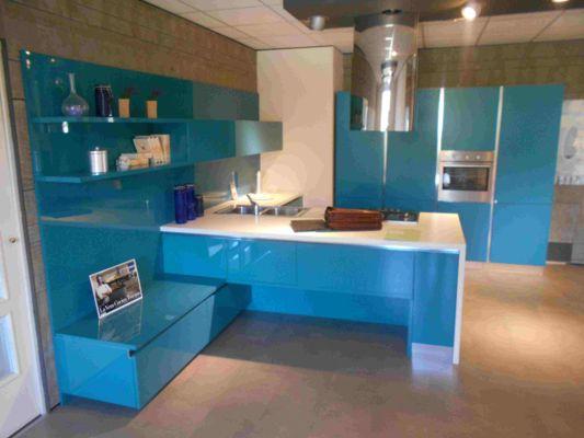 Cucine Componibili Lucca.Cucina Componibili Stosa I V G Di Lucca