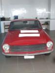 Innocenti C32/1 - Anno 1969 (Auto d'epoca)