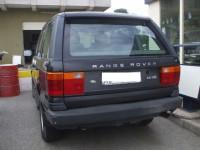 Range Rover - Anno 1995