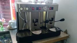 MACCHINA PER IL CAFFE'