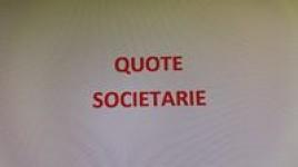 QUOTE SOCIETARIE