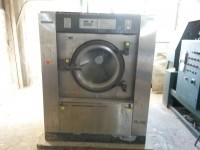 Lavatrice industriale in acciaio inox  marca GIRBAU  MOD. HS- 4040PM- V