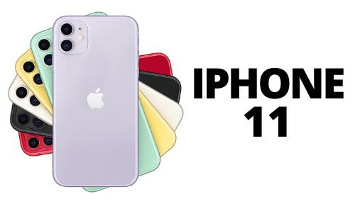Hvor er iPhone 11 billigst?