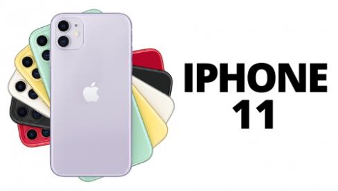 Test af iPhone 11 – Bedste iPhone-køb med stor skærm