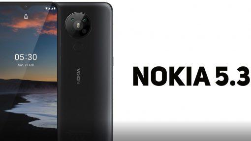 Test af Nokia 5.3 – billig Android til mange års brug