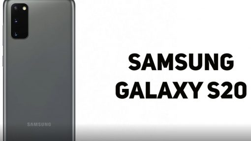 Test af Samsung Galaxy S20 – super format