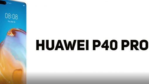 Test af Huawei P40 Pro – kunne have været årets bedste