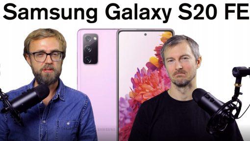 Test af Samsung Galaxy S20 FE – Årets bedste køb hidtil