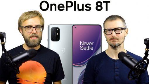 Test af OnePlus 8T – den du skal købe