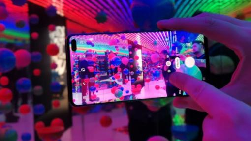 Top 10: Telefoner med de bedste skærme