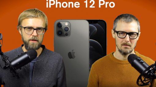 Test af iPhone 12 Pro – er iPhone endelig et godt køb?
