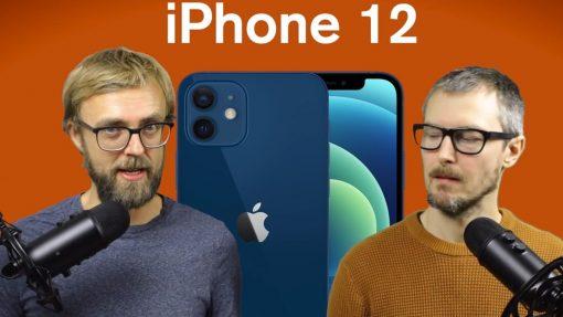 Test af iPhone 12 – Den oplagte iPhone-opgradering