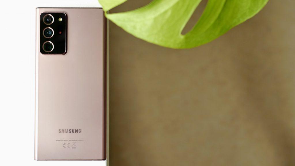 De 5 bedste Samsung Galaxy-telefoner (november 2020)