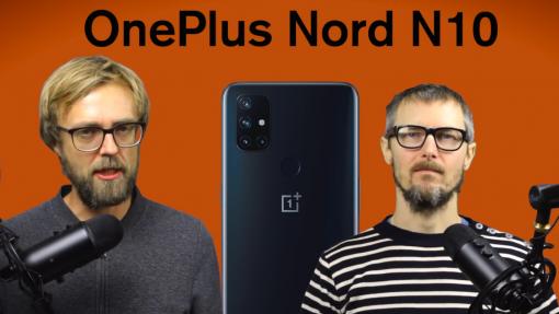 Test af OnePlus Nord N10 – 5G til masserne