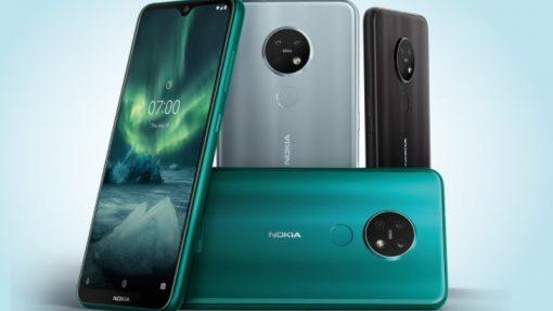 De 5 bedste mobiltelefoner fra Nokia (november 2020)