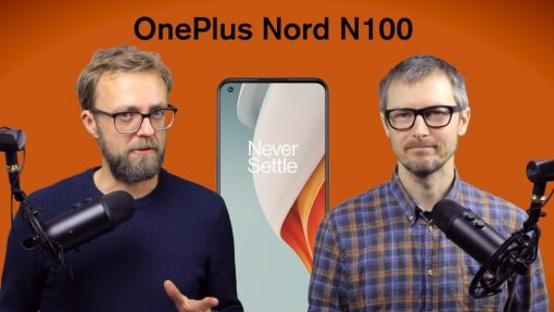Test af OnePlus Nord N100: Denne skal du undgå