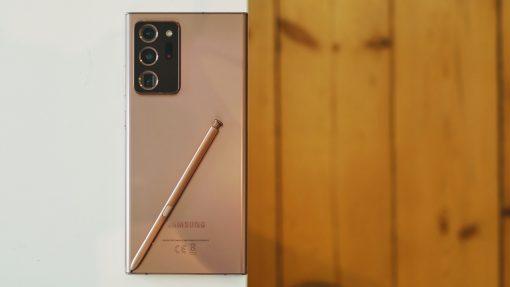 De bedste mobiltelefoner uanset pris