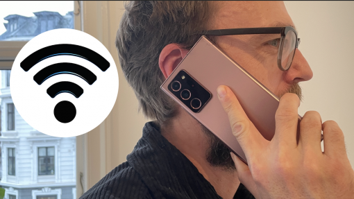 Hvad er WiFi opkald og hvorfor bør du bruge det?