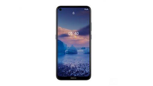 Nokia 5.4 klar til salg i Danmark – se priser
