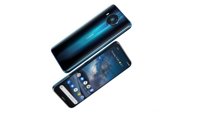 Billige telefoner du kan købe med 5G