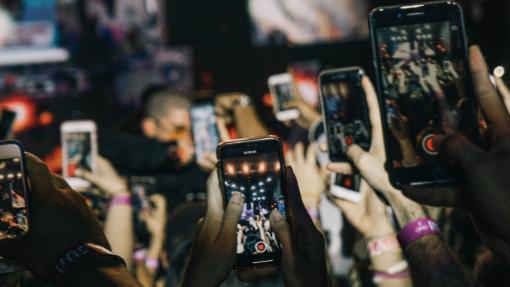 Top ti mest populære telefoner, uge 7